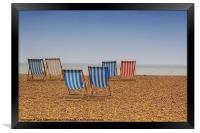 Come on Summer!, Framed Print