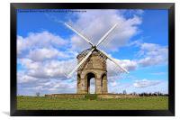 Chesterton Windmill Warwickshire, Framed Print