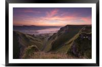 The Hills Have Eyes  , Framed Mounted Print