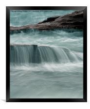 Ocean, Framed Print