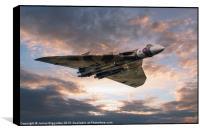 Vulcan Bomber, Box Print
