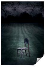Have a Sit, Print