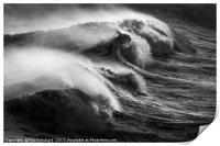 Wave Power, Print