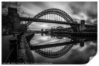 Tyne Bridge , Print