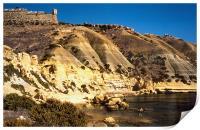 Gozo, Print