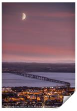 Dundee City, Print