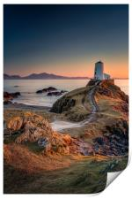 To the Lighthouse, Print