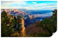 Grand Canyon Dream 2, Print