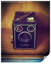 Shoot Film, Print