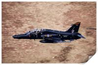 BAE Systems Hawk Mk2, Print