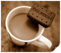 Coffee Break!, Print