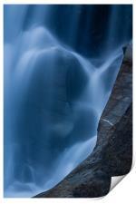 Water I, Print