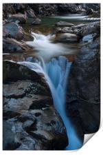 Water II, Print
