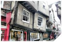 Shambles of York, Print