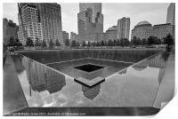Ground Zero, Print