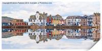 Millport Town, Print