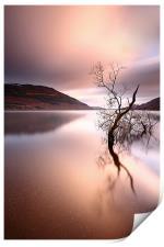 Loch Lomond, Print