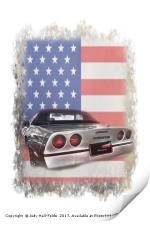 American Dream Machine, Print