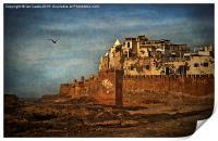 Essaouira , Print