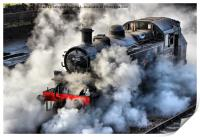 41312 Raises Steam 1, Print