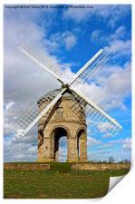 Chesterton Windmill Warwickshire, Print